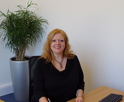 Isy Ferguson General Manager Hardie Polymers