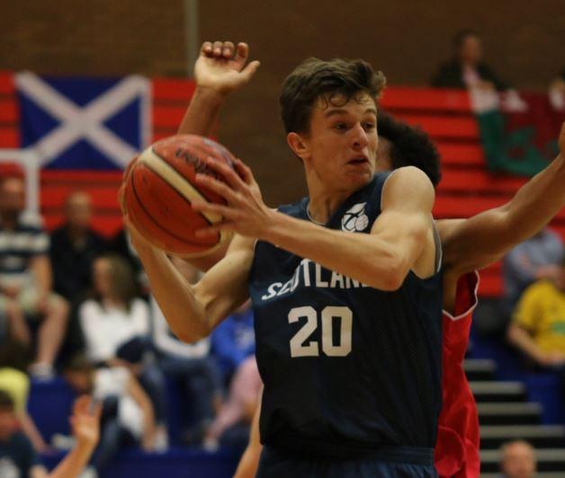 Basketball Scotland jack2